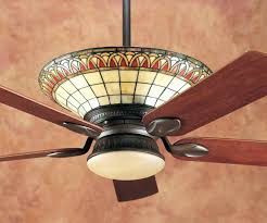 Hampton Bay Ceiling Fan Shades by Top 10 Tiffany Ceiling Fan Lights 2017 Hampton Bay Ceiling Fan