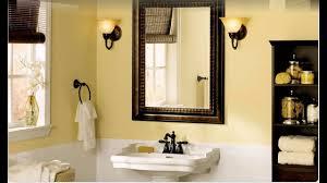 kleine badezimmer farbe farbe design ideen