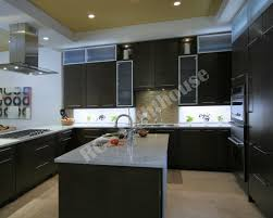 kitchen ideas cabinet shelf led cupboard lights