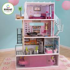 Shop Maxim Enterprise Garden Dollhouse Free Shipping Today