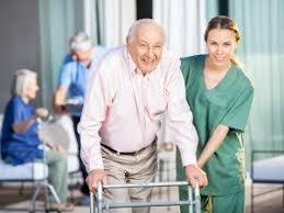 Finding The Best Nursing Homes For Elderly Loved es