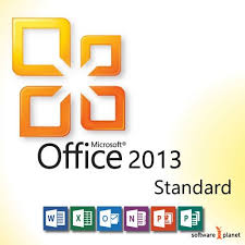 Microsoft fice 2013 Standard Download 1 PC