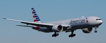 boeing 777 extended range american airlines begins boeing 777 300er service from new york