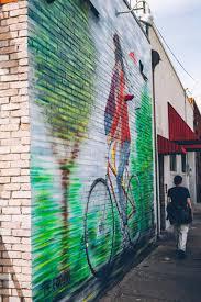 Deep Ellum Wall Murals by The First 48 In Dallas U2013 Craig Mackay Photography
