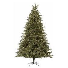 Fraser Fir Artificial Christmas Tree Sale by Frasier Fir Tree Target