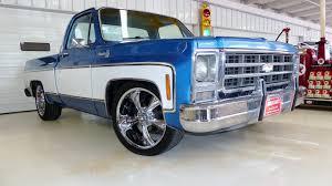 1979 Chevrolet Silverado Stock # 461924 For Sale Near Columbus, OH ...