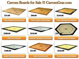 Shop Now For Wide Ranges Of Carrom Boards And Board Game Accessories At Least Prices With