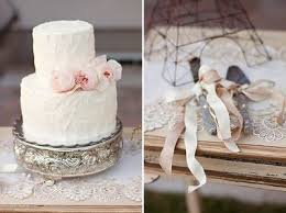 Peonies And Rustic Frosting