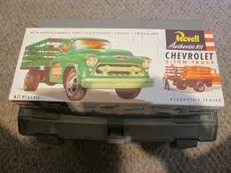 100 Two Ton Truck Revell Chevrolet 2 Ton Truck 1820239862