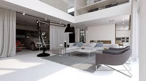 100 Modern Home Interior Ideas Garage Design With Regard To Plan