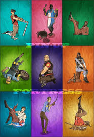 Tf2 Halloween Spells Expire by 799 Best Tf2 Images On Pinterest Team Fortress Videogames And