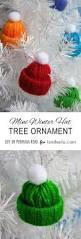 Best Christmas Tree Type by Best 25 Diy Christmas Ornaments Ideas On Pinterest Diy
