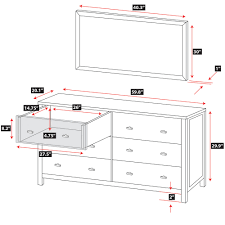 Malm 6 Drawer Dresser Package Dimensions by Ideas Malm Ikea Dresser Dresser Dimensions Malm 6 Drawer Dresser