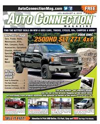 08-04-16 Auto Connection Magazine By Auto Connection Magazine - Issuu Vintage Ford Truck Pickups Searcy Ar 082615 Auto Cnection Magazine By Issuu Green Days Bassist Mike Dirnts 1956 Panel For Sale Bass New Dealership In Sheffield Village Oh 44035 15 Cool Diesel Accsories May 2013 Parts Bin Power Ford Asset Program Cleveland Ohio 2003 F250 Unruly Dualie Photo Image Gallery Frank Scoop Vessels 1972 F100 Race Goes To Auction