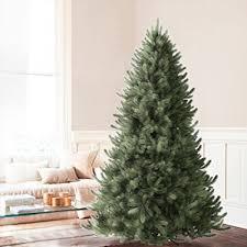 Balsam Hill Vermont White Spruce Premium Artificial Christmas Tree 9 Feet Unlit
