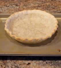 Keeping Pumpkin Pie Crust From Burning by How To Blind Bake Par Bake Pre Bake A Pie Crust My Country Table