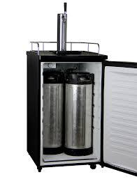 Kegco Cold Brew Coffee Dispenser