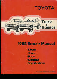 1988 Toyota Repair Manual The Best Way To Go Is A Toyota Factory ... Free Truck Repair Manuals Data Wiring Diagrams 2005 Chevy Manual Online A Good Owner Example Ford User Guide 1988 Toyota The Best Way To Go Is A Factory Detroit Iron Dcdf107 571967 Parts On Cd Haynes Dodge Spirit Plymouth Acclaim 1989 Thru 1995 Chiltons 2007 Hhr Basic Instruction Linde Fork Lift Spare 2014 Download Chilton Asian Service 2010 Simple Books Car Software Mitchell On Demand Heavy Service Hyundai Accent Pdf