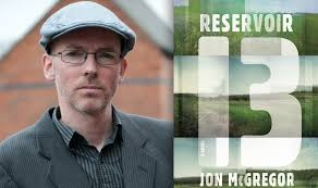 A Drowned World: Jon McGregor And Maile Meloy On