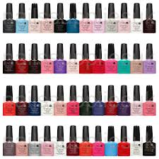 Cnd Uv Lamp Instructions by Cnd Shellac Uv Nail Polish Choose From All Colours Top Coat