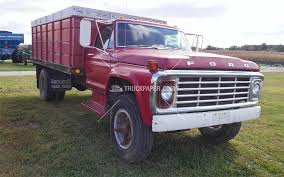 1976 FORD F600 Medium Duty Trucks - Farm Trucks / Grain Trucks For ... Finest Used Trucks For Sale In Ohio Mack Ch Grain Silage Gmc Truck Authentic Farm For Chevrolet With Dump Body Ogos Big Boy Toys 1998 Freightliner Fl80 Tandem Grain Truck Auctions247 Grain Silage Trucks For Sale 116th Yellow Peterbilt Tandem Axle Whats The Best To Haul My Tractor And Cattle With Red C65 My Pictures Pinterest 1976 Ford 880 Tandem Truck 2004 Sterling Acterra Heritage Equipment Auction The Wendt Group Inc Land 1979 Intertional S1900
