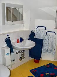 badezimmer ferienwohnung am fuße der gutenfels