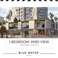 100 Blu Water Apartments E On Twitter Unit For Sale At E Lagos New