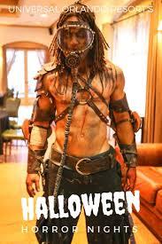 Halloween Horror Nights Theme 2014 by Best 25 Halloween Horror Nights Ideas On Pinterest Horror