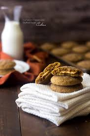 Paleo Pumpkin Cheesecake Snickerdoodles by A Sugar Cookie Recipe Stuffed With Pumpkin Cheesecake Food Faith