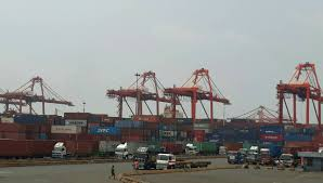 Truck Holiday To Have Minimal Impact On Port Services–DoTr   Concept ...