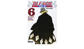 Amazon Bleach 6 The Death Trilogy Overture Spanish Edition 9788484499879 Tite Kubo Books