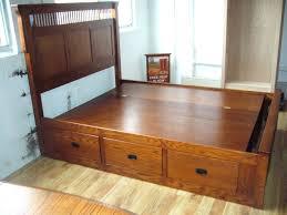 Velvet Headboard King Bed by Furniture Home Black Velvet Headboard New Platform Style Bed With