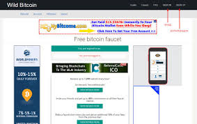 Bitcoin Faucet Bot Download by Faucet Of America