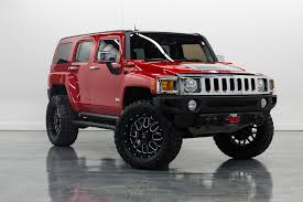 100 Hummer H3 Truck For Sale Lifted For Ultimate Rides