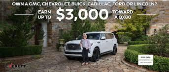 100 Used Trucks In Arkansas New INFINITI Sales Leasing INFINITI Of Central