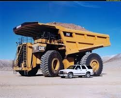 100 Large Dump Trucks Which Is The Biggest Truckdump Truck MechStuff