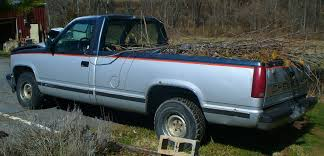 File:1987 Chevrolet Silverado.JPG - Wikimedia Commons Silverado 1987 Chevrolet For Sale Old Chevy Photos Cool Great C10 Gmc 4x4 2017 Best Of Truck S10 For 7th And Pattison On Classiccarscom Classic Short Bed R10 1500 Shortbed Ck 67 Chevrolet Pickup Cars Pickup Pressroom United States Images Fleetside K10 Autotrends Chevy Silverado Another Cwattzallday