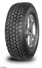 All-Terrain Tyres For The New-gen Mahindra Scorpio? - Team-BHP