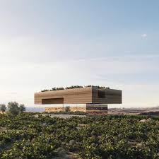 100 Dream House Architecture Kapsimalis Architects And The Dream House In An Old Vineyard
