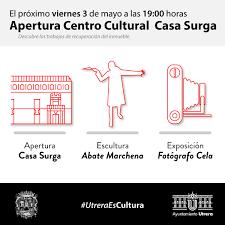 El Nuevo Centro Cultural Casa Surga Abre Este Viernes Con