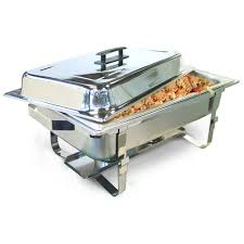 Chafing Dish Food Warmer 21184 Larger Photo