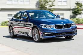 2017 BMW 530i Long Term Arrival