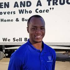 100 Two Men And A Truck Huntsville Al Haltom City Team TWO MEN ND TRUCK