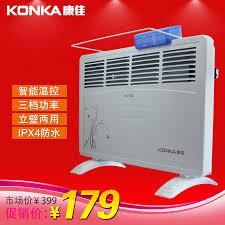 heizung badezimmer wasserdichte elektrische heizung umluftheizung energiesparende elektroheizung wand schnelle heizung ofen