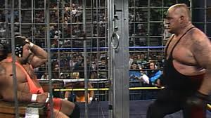 Halloween Havoc 1995 by Wcw Bash At The Beach 1995 Review