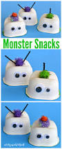 Best Halloween Appetizers For Adults by Best 20 Monster Snacks Ideas On Pinterest Monster Food