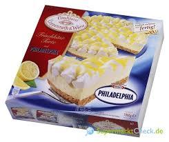 coppenrath wiese frischkäse torte mit philadelphia nutri
