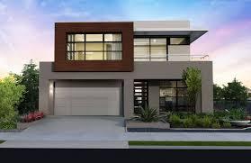 photo facade villa moderne interesting stunning decoration maison
