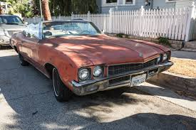 1972 Buick Skylark Convertible   Junk Yard Greats/barn Finds ... How Not To Buy A Car On Craigslist Hagerty Articles Grand Rapids Michigan Fniturecraigslist 1941 Ford Pickup Gateway Classic Cars 240phy Dallas And Trucks For Sale By Owner 1920 New Tsi Truck Sales One Arrested In Central Florida Stolen Vehicle Thefts Wftv Find Teresting Cars Look Yellow Autoweek
