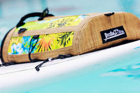 sup mesh deck bag gear review deckbagz retro sup deck bag distressed mullet